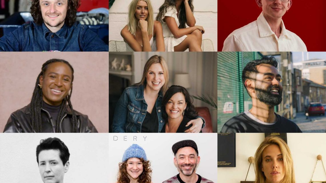 BFC Changemakers Prize Finalists Revealed