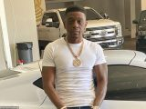 Boosie Badazz Reacts to Instagram Head Explaining Why Hes Banned