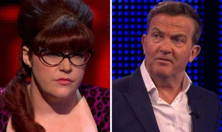 Bradley Walsh scolds Jenny Ryan for unnecessary swipe at The Chase player Hell stay
