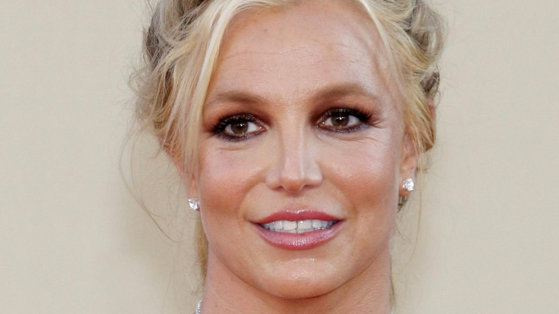 Britney Spears Has Something To Say To Her Critics
