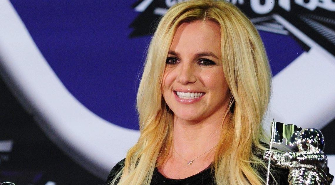 Britney Spears says shes 'scared of drunk dad Jamie' in upsetting court speech
