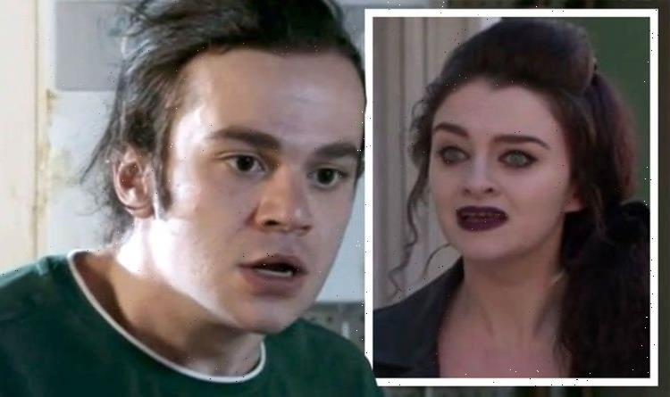 Coronation Street sees return as Seb Franklin alive in undercover police operation?