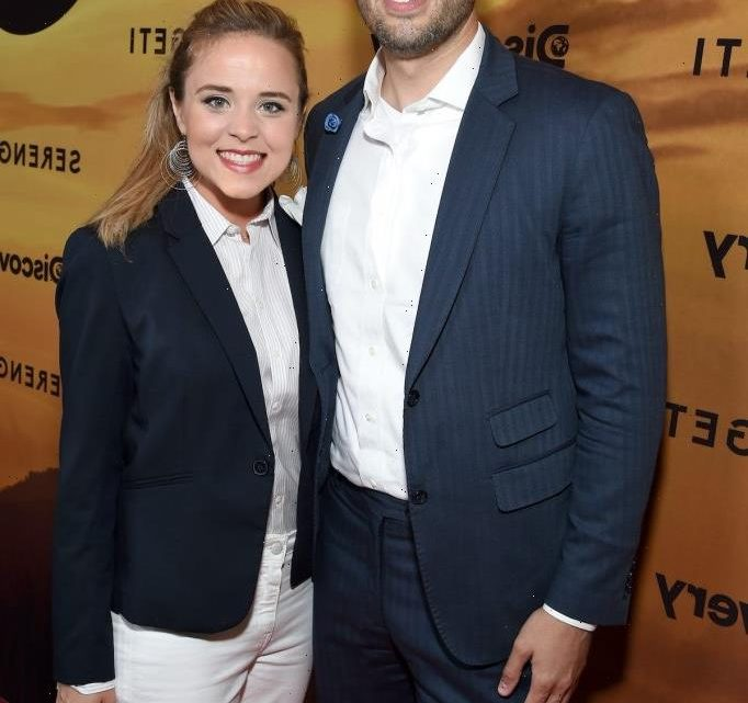 'Counting On' Stars Jinger Duggar and Jeremy Vuolo Still Didn't Show Their Daughter's Face in Her Happy Birthday Post