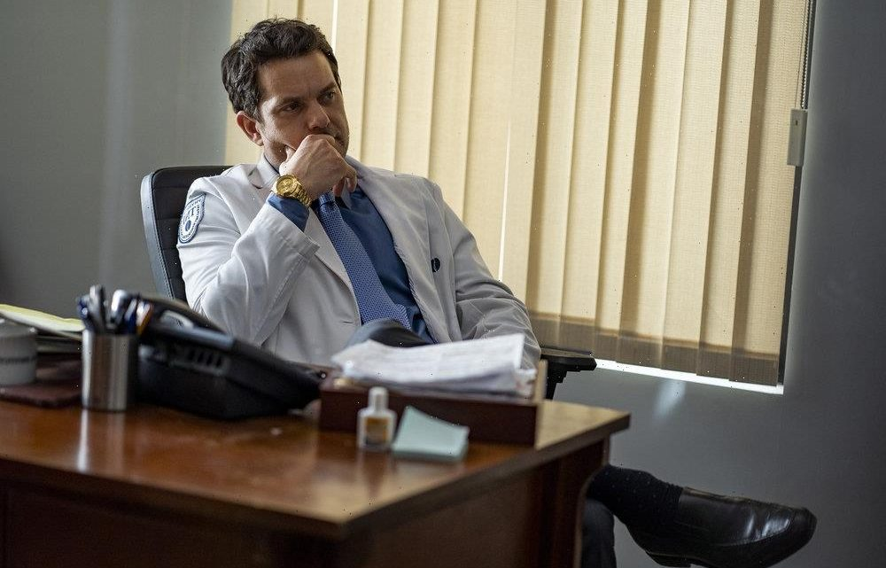 'Dr. Death': Joshua Jackson Speaks On the Biggest Challenge Of Playing the Evil Doctor
