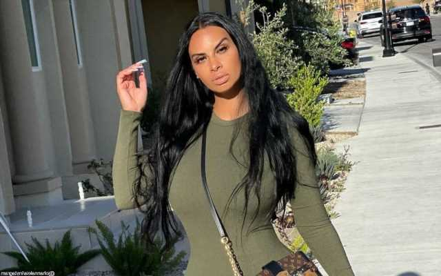 Drakes Rumored GF Johanna Leia Appears to Fire Back at Haters After Being Body-Shamed