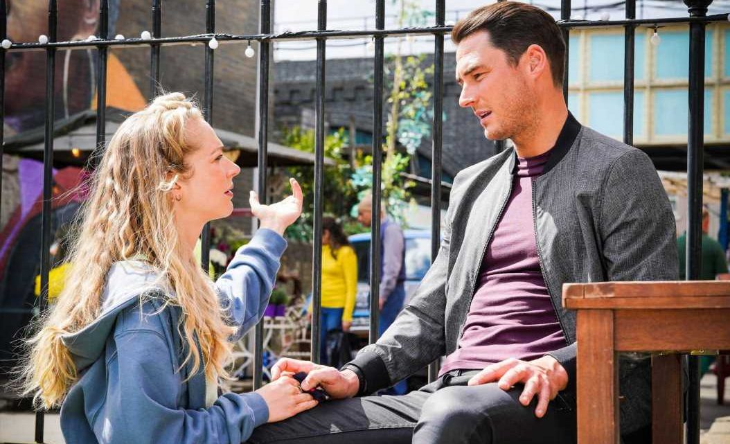 EastEnders spoilers: Nancy Carter plans to leave Walford after being dumped by Zack Hudson