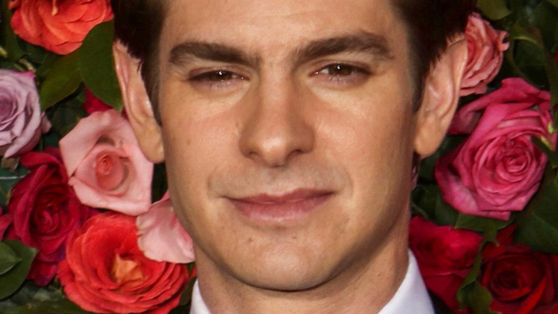 Everyone Andrew Garfield Dated After Ending Things With Emma Stone