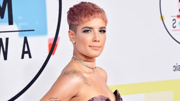 Halsey Welcomes First Child With Boyfriend Alev Aydin: Powered By Love