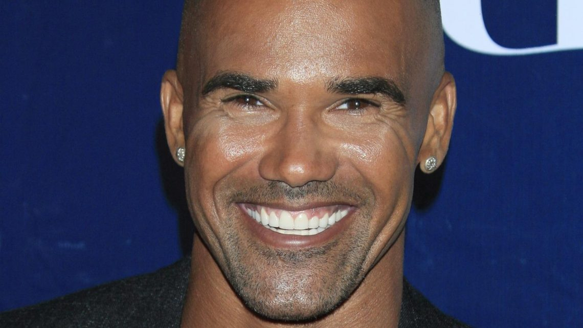 How Shemar Moores New Home Pays Tribute To His Mom
