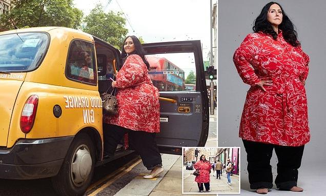 I'm used to being invisible, but being obese is a million times worse