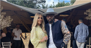 Inside RHOCs Dawn Wards gender reveal party for pregnant daughter Darby