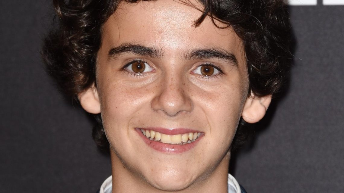 Jack Dylan Grazer Speaks Out About His Sexuality