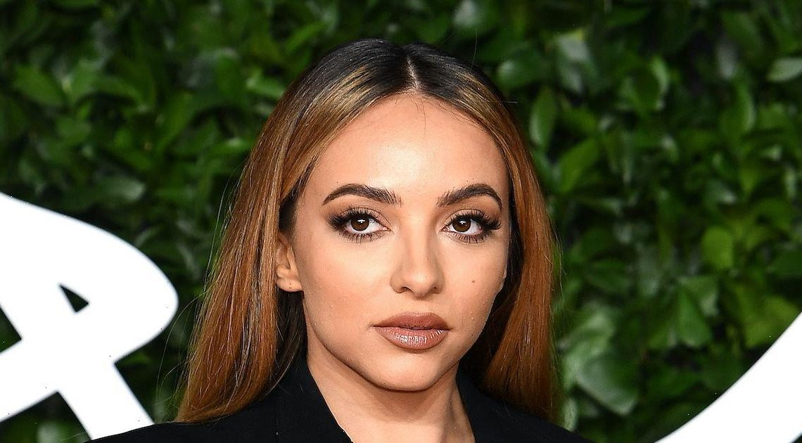 Jade Thirlwall looks incredible with fringe hair transformation in new music video