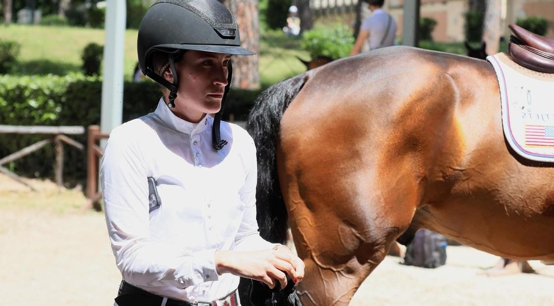 Jessica Springsteen, daughter of Bruce Springsteen, set to make Olympics debut in Tokyo