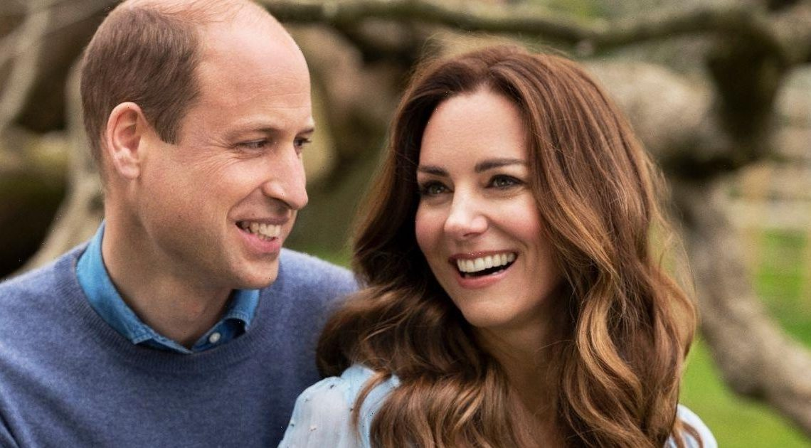Kate and William's date night secrets from spag bol on the sofa to sneaky pub drinks