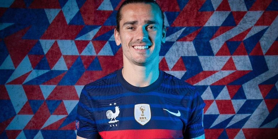 Konami Drops Antoine Griezmann As 'Yu-Gi-Oh!' Ambassador Over Racist Comments in Newly-Surfaced Video