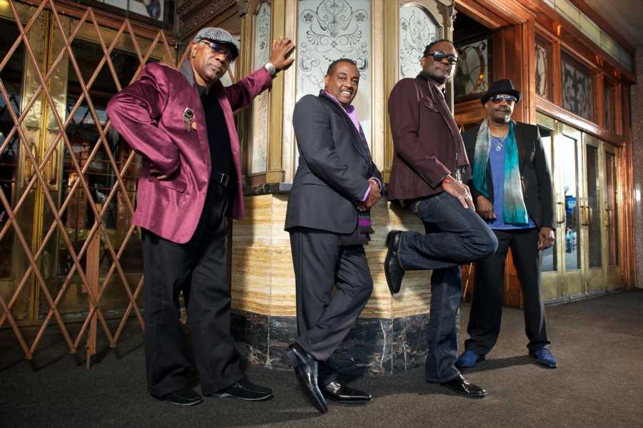 Kool and the Gang Preview New Album 'Perfect Union' With 'Pursuit of Happiness'