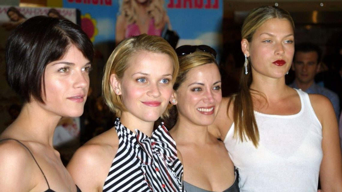 'Legally Blonde' Movie Almost Had a Musical Ending