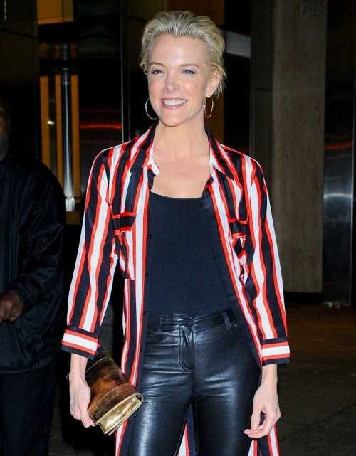 Megyn Kelly has had it with Duchess Megs nonsense & wants her to stop whining