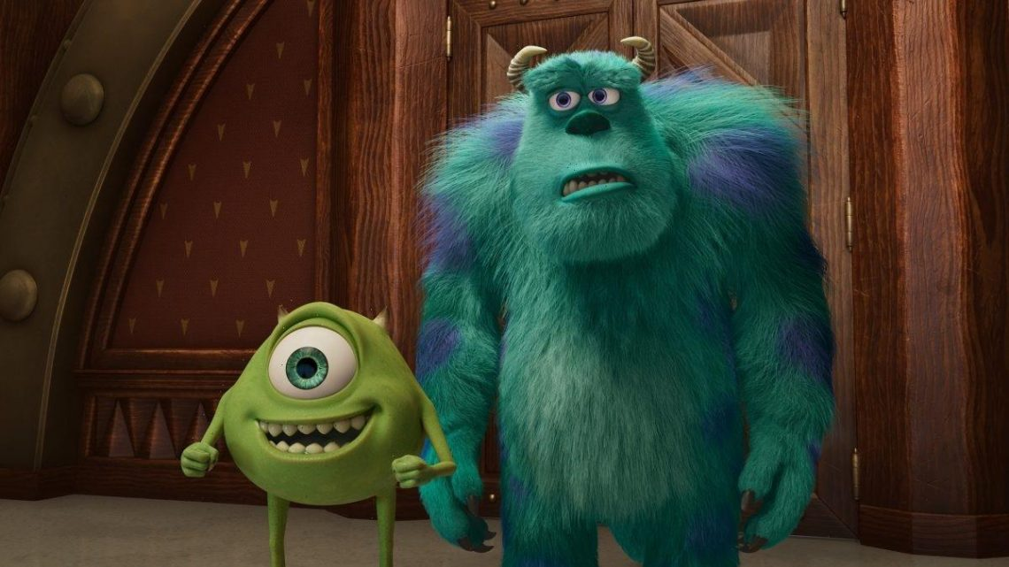 'Monsters at Work': Did Mike and Sulley Meet in 4th Grade?