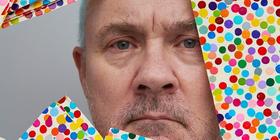Netflix Hires a Former EA Exec and Damien Hirst Drops His First NFTs in This Week's Business and Crypto Roundup