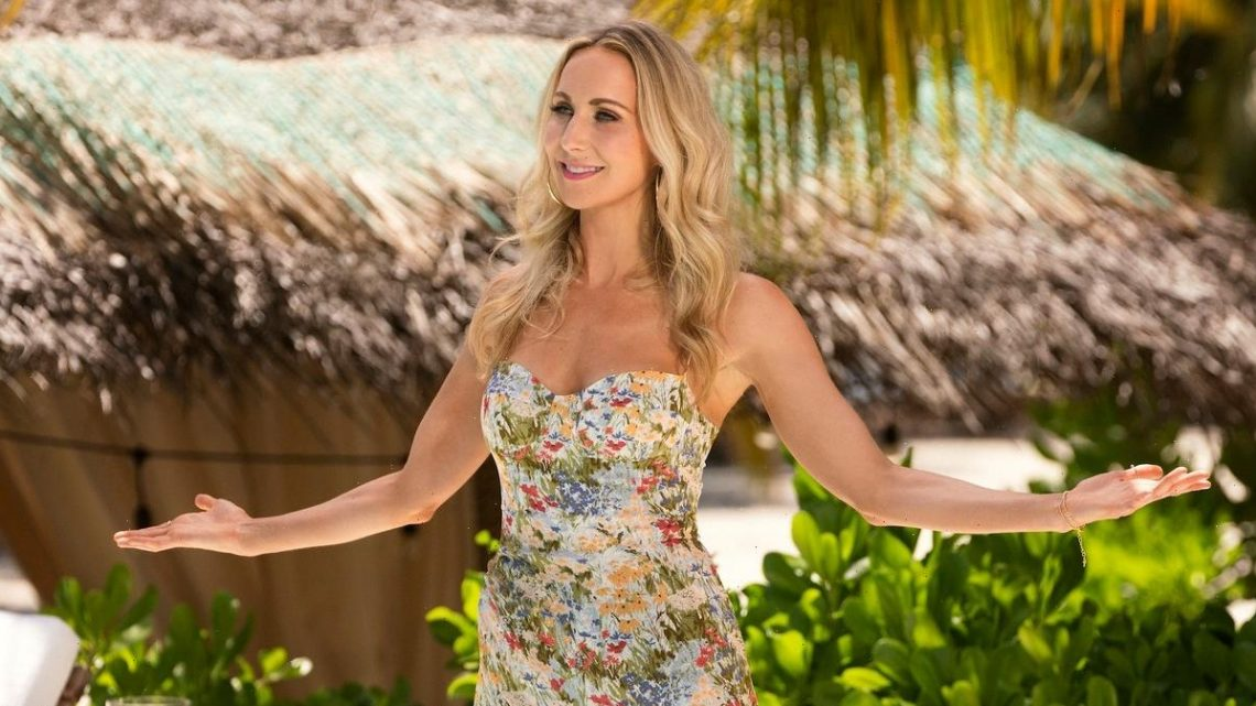 Nikki Glaser: How 'FBoy Island' Differs From Other Dating Shows