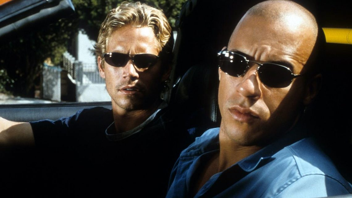 Paul Walker's 'Mind Was Telling Him No' When He Was First Offered 'The Fast and the Furious' Role
