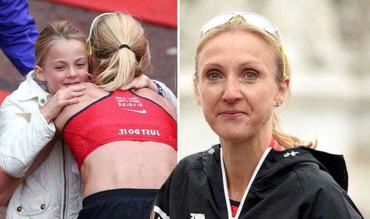 Paula Radcliffe burst into tears on being told daughter had rare cancer: Hard to take in