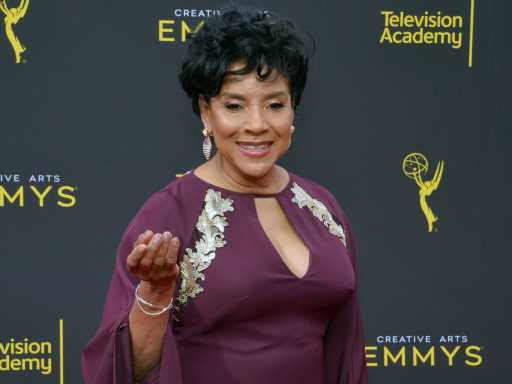 Phylicia Rashad Backing Away From Her Public Support of Bill Cosby Is Too Little, Too Late