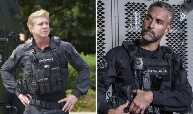 SWAT blunder: Eagle-eyed fans expose glaring Luca and Deacon arrest mishap