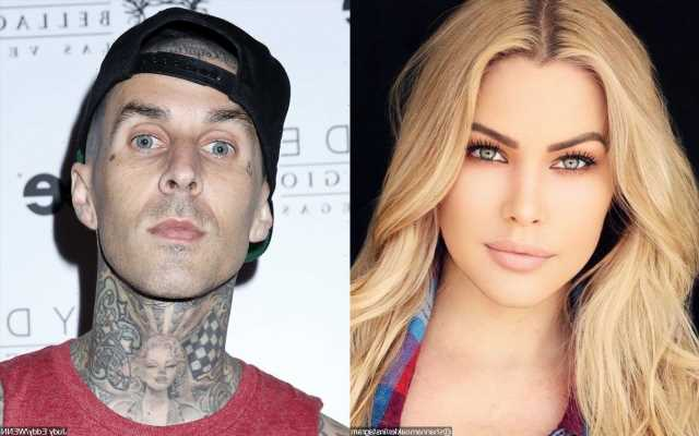 Shanna Moakler to Put Engagement and Wedding Rings From Travis Barker Up for Auction