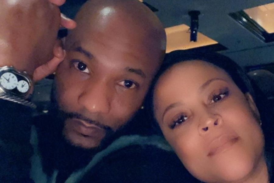 Shaunie O'Neal Has Found Love Again: 'You've Become My Safe Place'