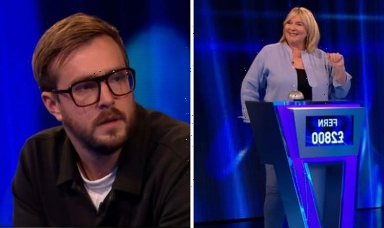 Shut it! Fern Britton hits back at contestant during Tipping Point appearance