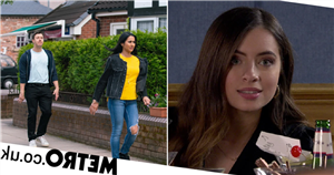 Spoilers: Daisy creates evil sex lie about Ryan in Corrie?