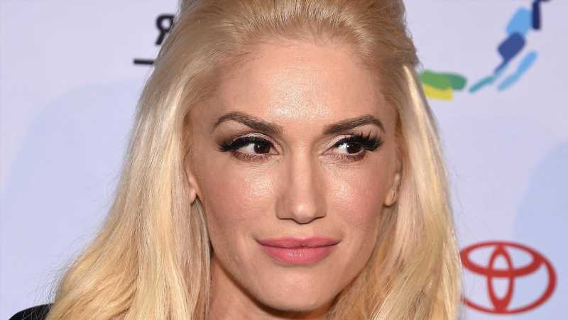 The Interview That Made Gwen Stefani Uncomfortable