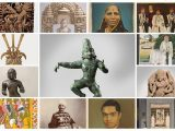 The National Gallery of Australia Will Repatriate 14 Artworks Back to India