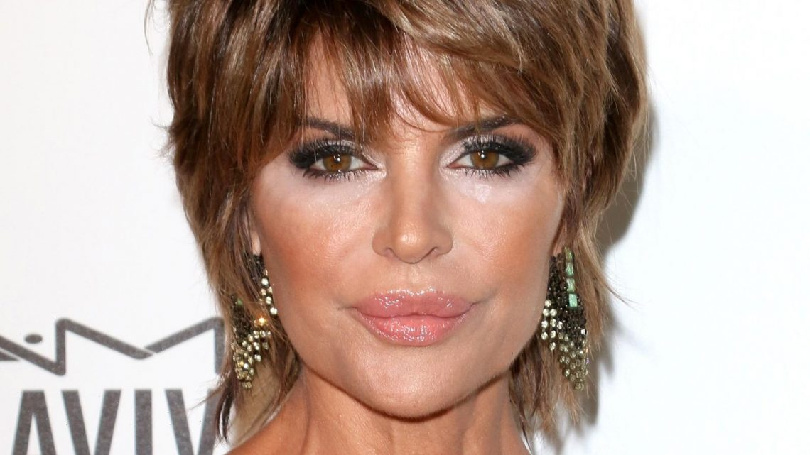 The Truth About Lisa Rinna And Heather Locklears Friendship