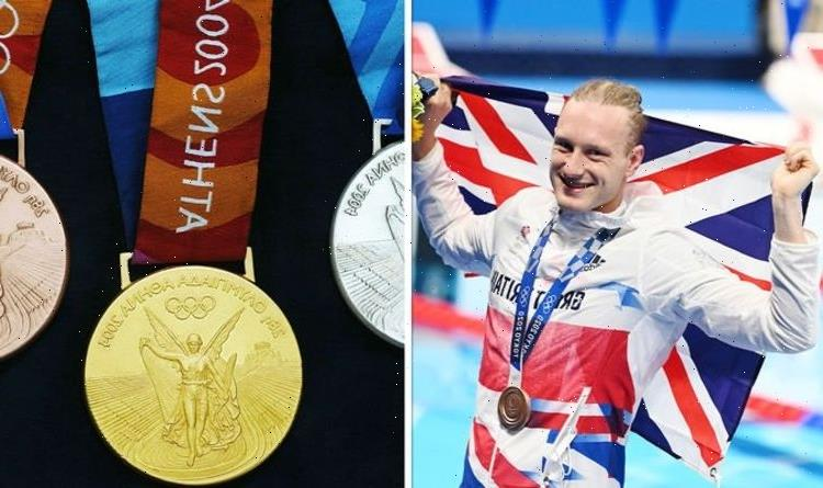 Tokyo Olympic medals worth: Medallists take this fortune home