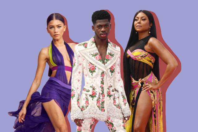 WWD Report Card: Best of the BET Awards