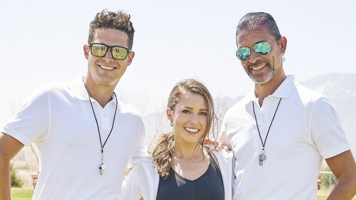 Wells Adams: Katie's Men Do 'Everything in Their Power' for Time With Her