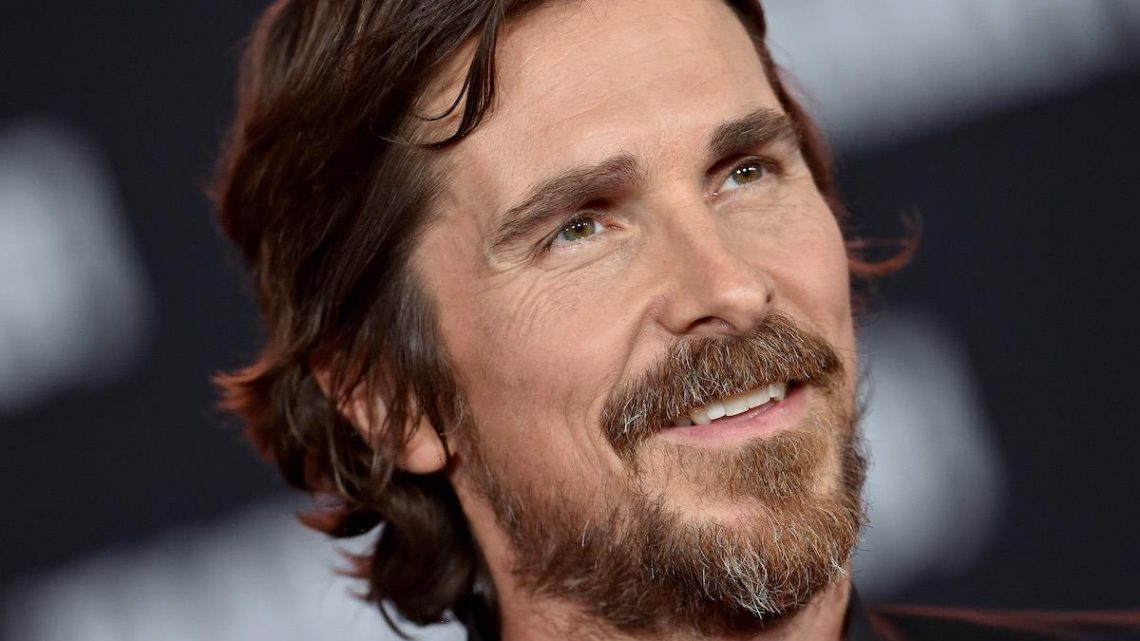 What Is Christian Bale's Nationality? Even the Actor's Fans Aren't Sure