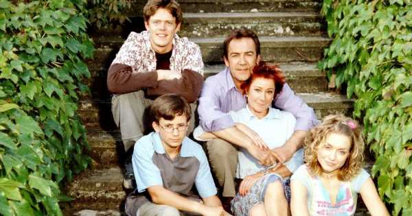 What happened to the My Family cast next –Disney, career change and therapy