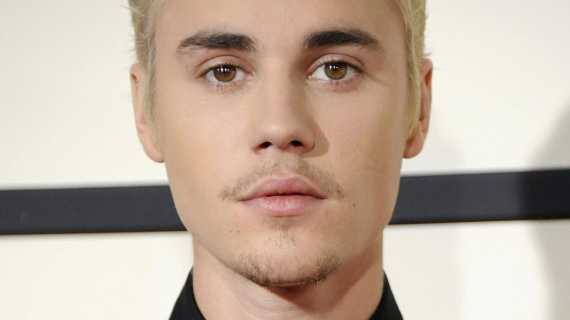 Why This Video Of Justin Bieber And Hailey Is Raising Eyebrows