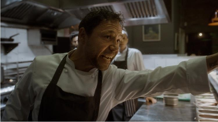 Boiling Point Director on Capturing the Alcoholism, Drug Abuse and Stress of High-End Kitchens With His Stephen Graham Film