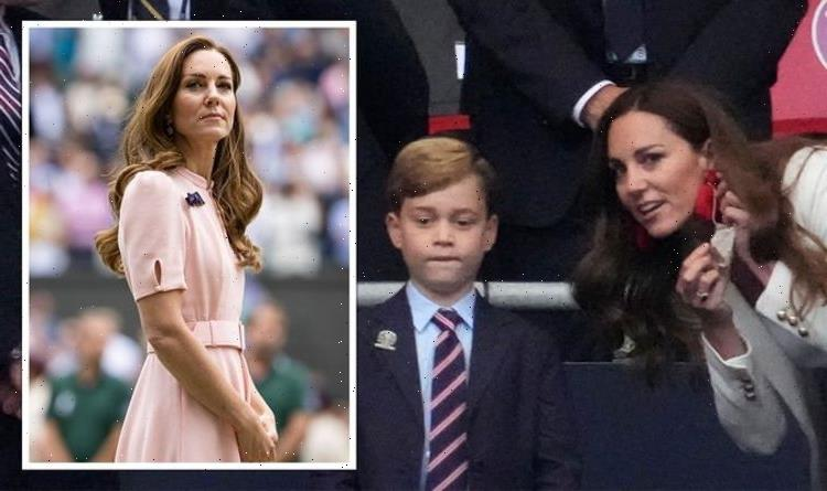 'Just like us': Kate Middleton's parenting sets 'great example' but 'definitely unusual'
