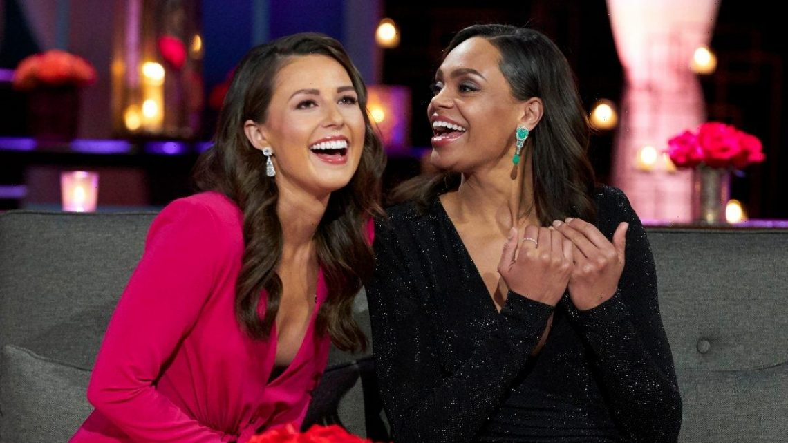 'The Bachelorette': Katie Thurston's Advice to Michelle Young Makes So Much Sense After Her Finale
