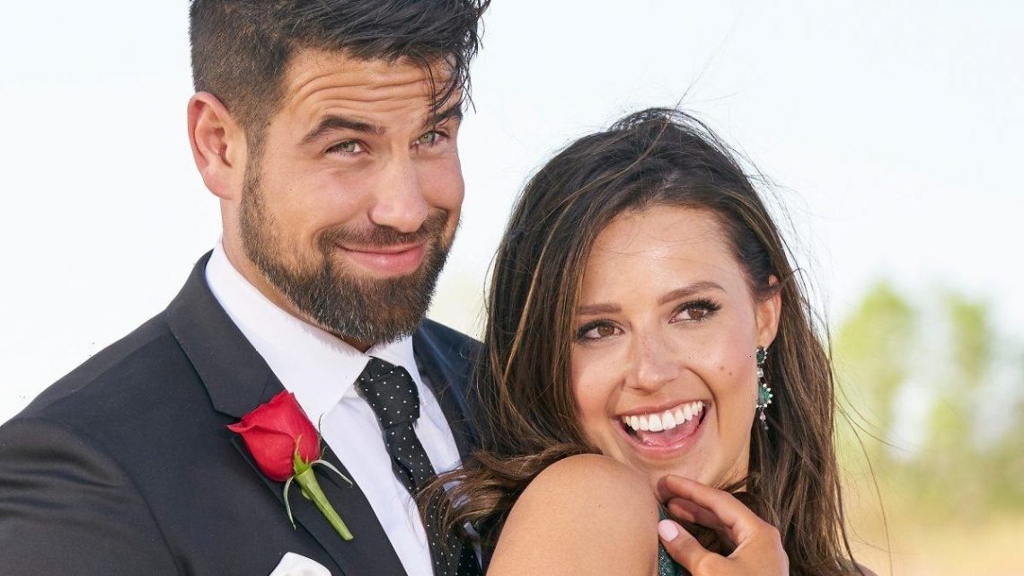 'The Bachelorette': Why Katie Thurston Kept Her Engagement a Secret From Her Family