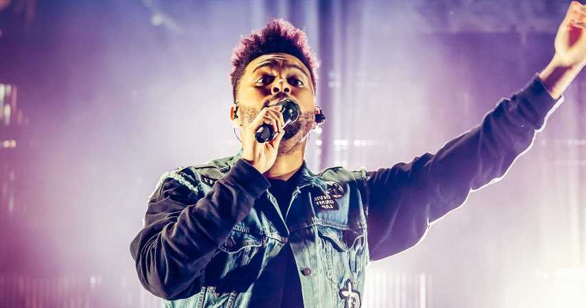$100 Million Empire: Everything Is Working For The Weeknd