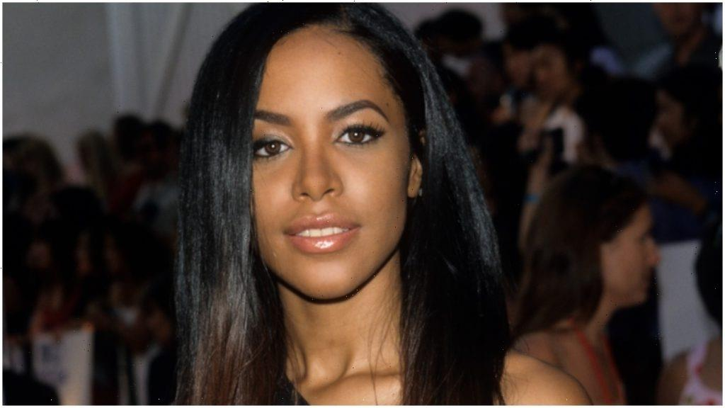 Aaliyah Was 'Obsessed' With the Harry Potter Series