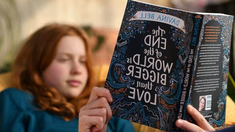 At the end of the world there is love: winners of 2021 CBCA awards announced